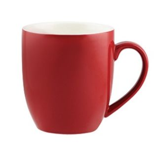 Picture of Rockingham Mug Red 330ml