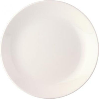 Picture of Round Plate 270mm Coupe Ascot (B0501)