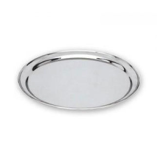 Picture of Round Tray 18 8 18 8