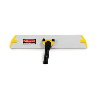Picture of Rubbermaid Hygen Quick Connect Wet And Dry Frame 38mm