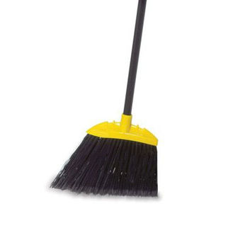 Picture of Rubbermaid Lobby Pro Dust Pan Broom 889mm