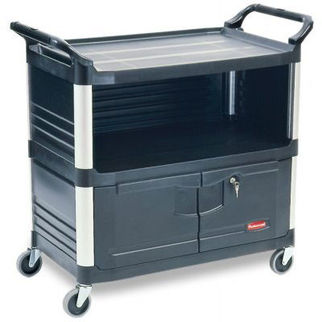 Picture of Rubbermaid Xtra Equipment Cart 960mm