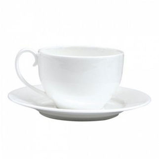 Picture of Ryner Bone China Tea Coffee Cup saucer