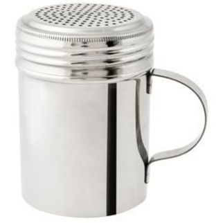 Picture of Salt Dredger 18 10 Stainless Steel 285ml with handle