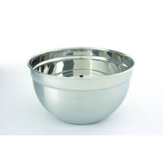 Picture of Satin Finish Deep Mixing Bowl 10000ml