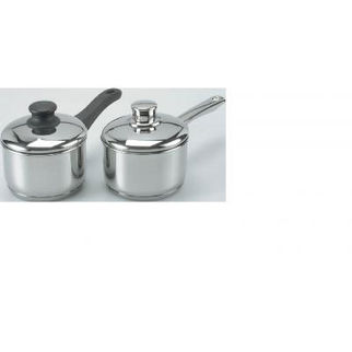 Picture of Saucepan W Lid Bakelite Stainless Steel Hdl Club   1000ml