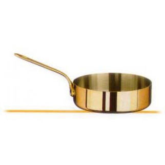 Picture of Saute Pan 2 Ply Copper 160x50mm 1lt Series 5200 Pader