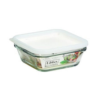 Picture of Save And Store Storage With Lid 808ml