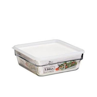 Picture of Save And Store With Lid Square Bowl 3063ml