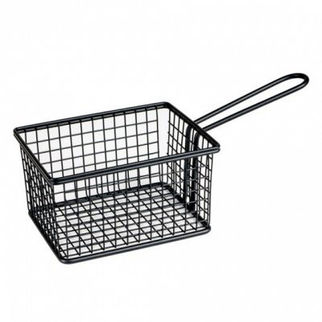 Picture of Service Basket - Rectangular