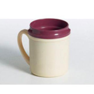 Picture of Single Handle Insulated Mug 250ml