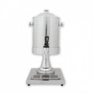 Picture of Single Milk Dispenser 18 8 Stainless Steel  7000ml