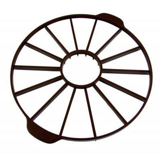 Picture of Single Sided Cake Divider 20 div