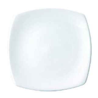 Picture of Square Plate Flat 190mm Chelsea (4104)