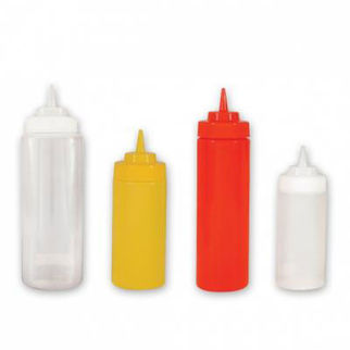 Picture of Squeeze Bottle 950ml Wide Mouth