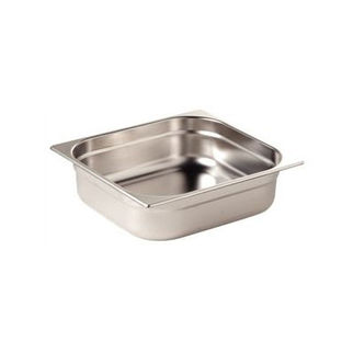 Picture of SS Steam Pan 1/2 100mm
