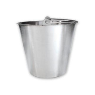 Picture of Stainless Steel Bucket  13L
