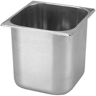 Picture of Stainless Steel Gelati Pan Gelati Lid