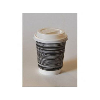 Picture of Standard Double Wall Printed Cup 90x58x137