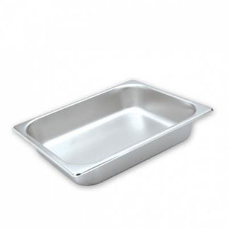 Picture of Steam Pan 1/2 Size 3800ml