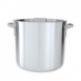 Picture of Stock Pot Aluminium 120000ml