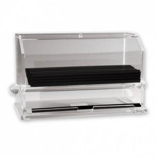 Picture of Straw Dispenser Acrylic 170mm
