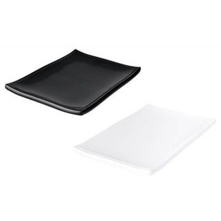Picture of Sushi Platter 205mm X 140mm  white