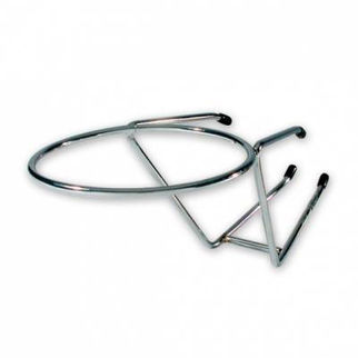 Picture of Table Stand Chrome Diameter 175mm
