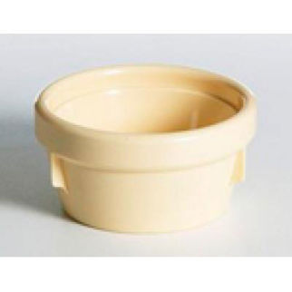 Picture of Tapered Bowl Insulated Yellow