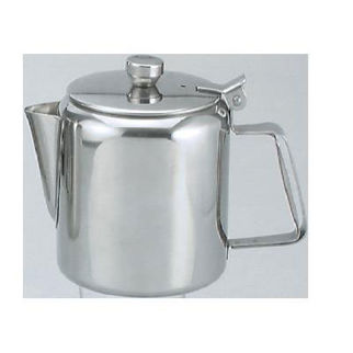 Picture of Teapot Stainless Steel 1lt  32oz