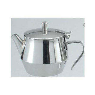 Picture of Teapot Stainless Steel 300ml Princess