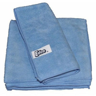 Picture of Universal Microfibre Cloth 3 pack Blue