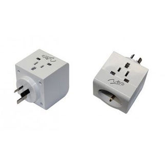 Picture of Universal Power Adaptor