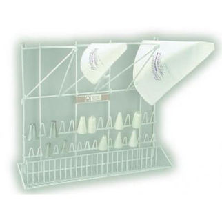 Picture of Wall Rack For Pastry Bags And Piping Tubes 500mm