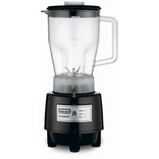 Picture of Waring Heavy Duty Food Blender S Steel