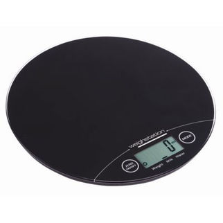 Picture of Weighstation Electronic Round Scales