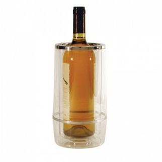 Picture of Wine Cooler Acrylic Clear