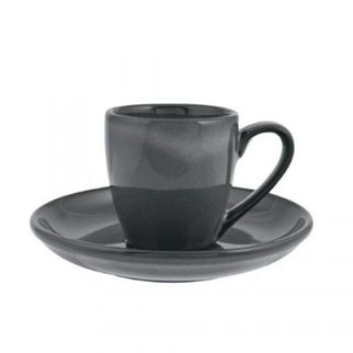 Picture of Zuma Jupiter Espresso Cup 100ml Saucer
